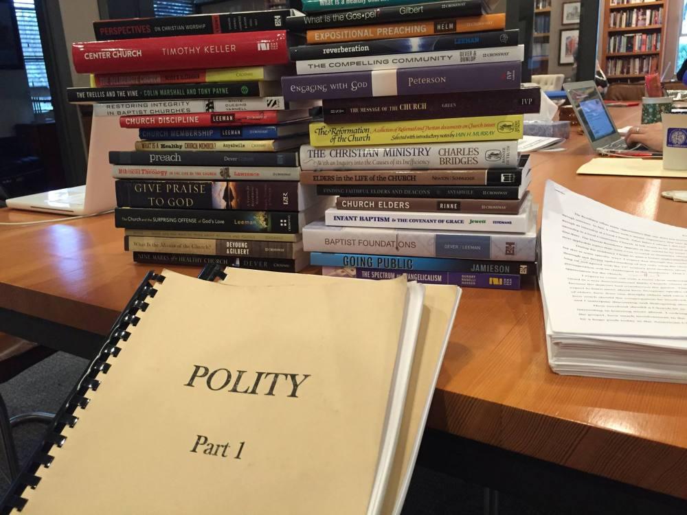 hbc residency books